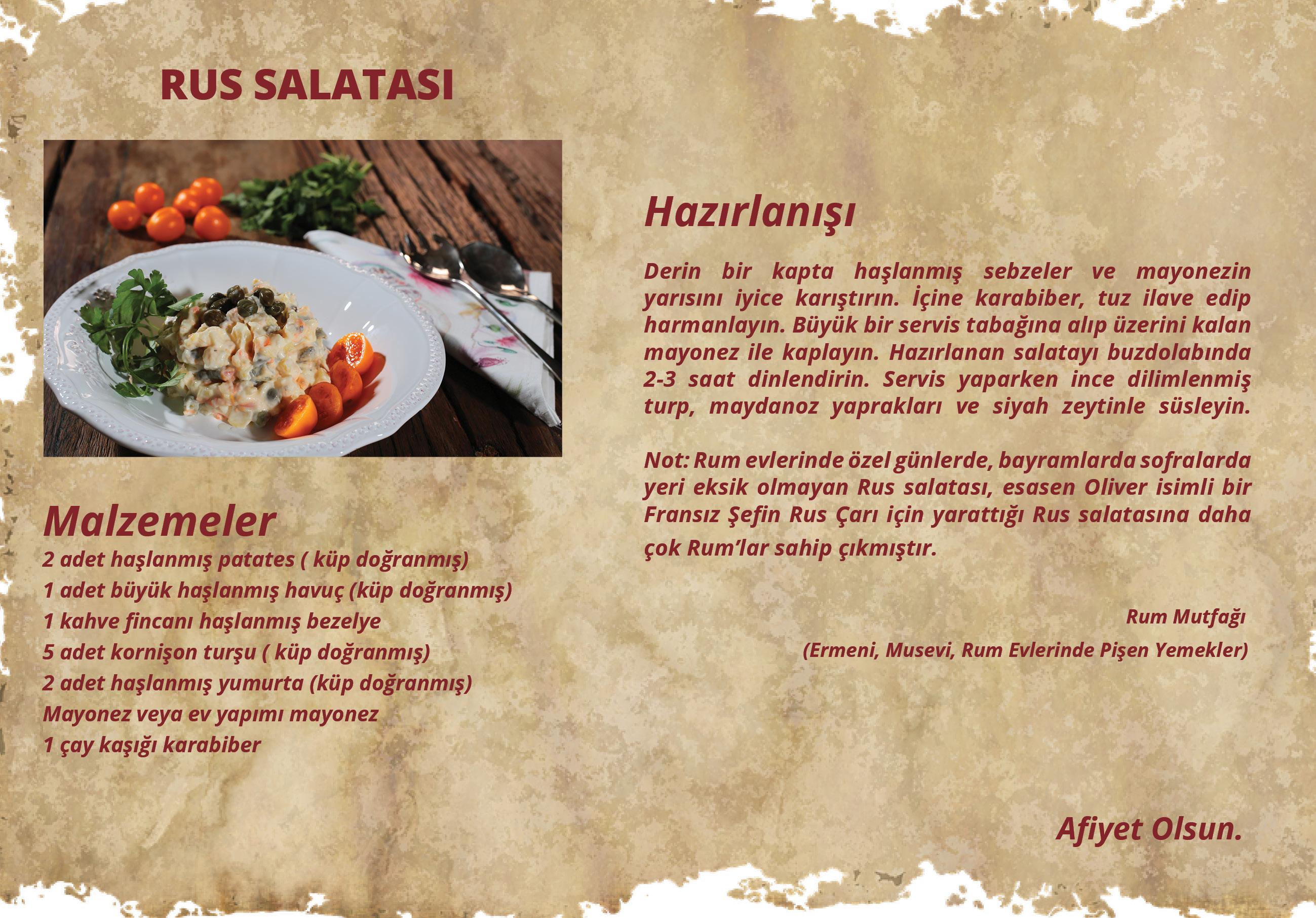 yemek: rus salatası 2 [25]